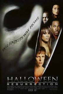 Halloween: Zmrtvýchvstání