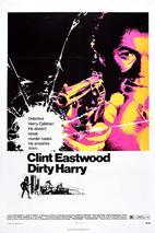 Plakát k filmu: Drsný Harry