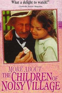 Mer om oss barn i Bullerbyn  - Mer om oss barn i Bullerbyn
