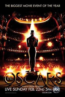 The 81st Annual Academy Awards  - The 81st Annual Academy Awards