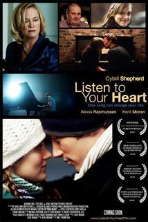 Naslouchej svému srdci