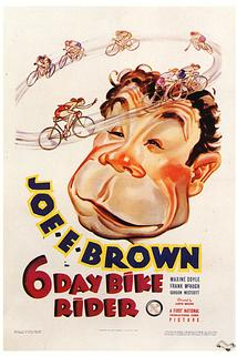 6 Day Bike Rider