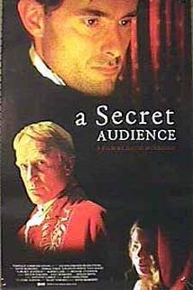 A Secret Audience  - A Secret Audience