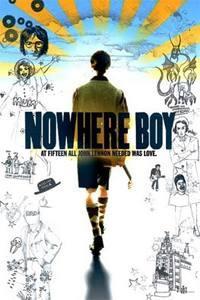 Nowhere Boy  - Nowhere Boy