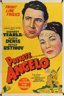 Private Angelo