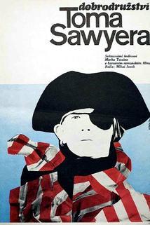 Aventures de Tom Sawyer, Les  - Aventures de Tom Sawyer, Les