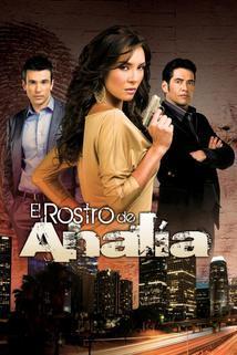 Pravá tvář vášně  - El rostro de Analía