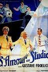 Die Verliebte Firma (1931)