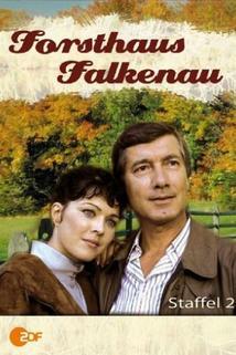 Hájovna Falkenau