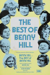 The Best of Benny Hill  - The Best of Benny Hill