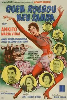 Quem Roubou Meu Samba?