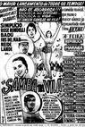 Samba na Vila (1956)