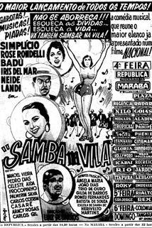 Samba na Vila