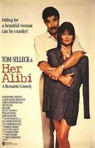 Její alibi