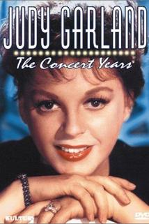 Judy Garland: The Concert Years