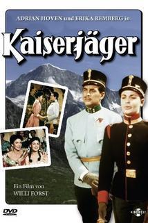 Kaiserjäger  - Kaiserjäger