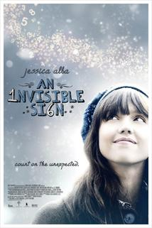 Neviditelný symbol  - An Invisible Sign of My Own