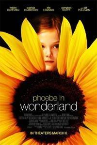 Plakát k filmu: Phoebe v říši divů