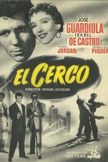 Cerco, El  - Cerco, El