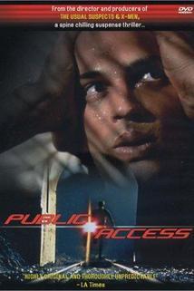 Public Access  - Public Access
