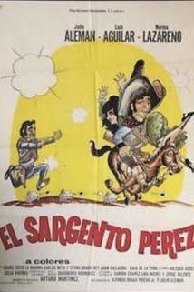Sargento Perez, El
