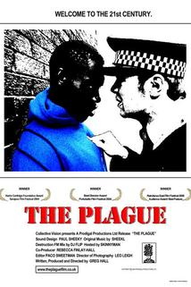 Plakát k filmu: The Plague