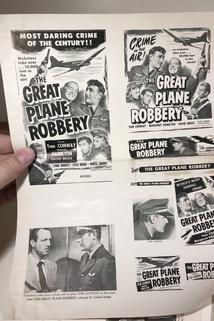 The Great Plane Robbery