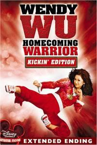 Wendy Wu: Bojovnice proti zlu