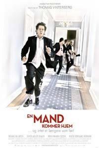 Plakát k filmu: Když se muž vrací domů