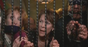 Domácí vězení