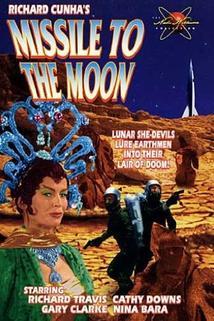 Raketa na Měsíc