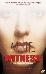 Němý svědek