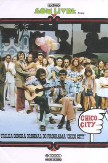 Chico City  - Chico City