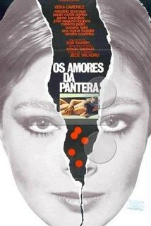 Amores da Pantera, Os