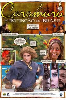 Diogo - Král Brazílie  - Caramuru - A Invenção do Brasil