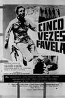 Cinco vezes Favela (1962)