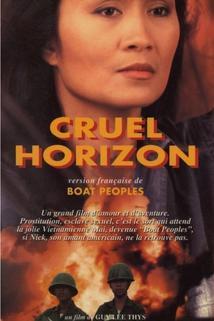 Cruel Horizon  - Cruel Horizon