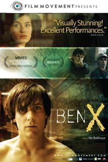 Ben X  - Ben X