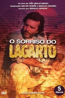 """""""Sorriso do Lagarto, O"""""""