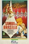 Samba em Brasília