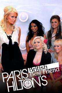 """Paris Hilton's British Best Friend"""