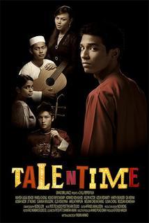 Plakát k filmu: Talentime
