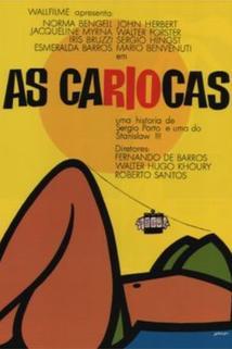 Cariocas, As