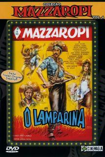 Lamparina, O