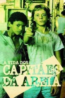 """""""Capitães da Areia"""""""