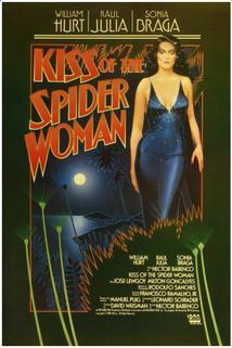 Polibek pavoučí ženy