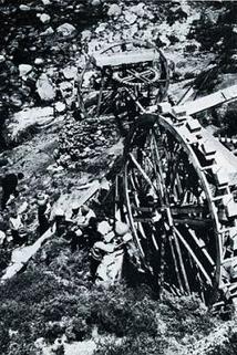 A Cruz de Ferro