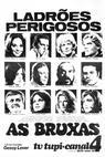 """""""Bruxas, As"""" (1970)"""
