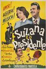 Suzana e o Presidente (1951)