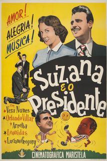 Suzana e o Presidente